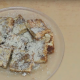 tofu con sabor intenso